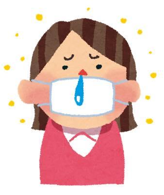 鼻 の 奥 が ツーン と する 頭痛