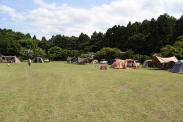 【ファミリーキャンプおすすめ度付き】地域別キャンプ場一覧【随時加筆していきます】