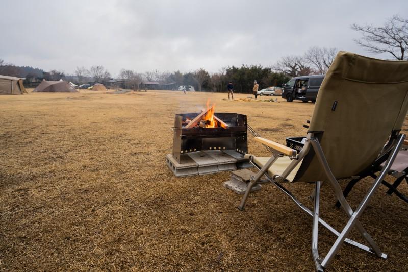 やまぼうし オート キャンプ 場 天気