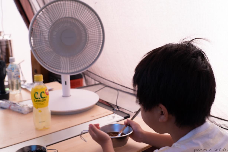 Ark 暑 さ 対策